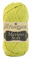 Merino Soft -629 Constable