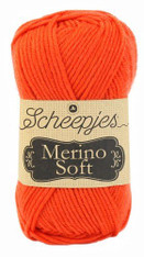 Merino Soft -620 Munch