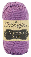 Merino Soft -639 Monet
