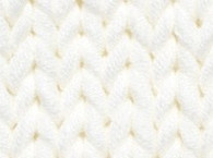 Soft Cotton Chunky- Optical White
