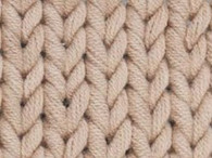 Soft Cotton Chunky- Sand