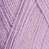 Heirloom Cotton-Amethyst