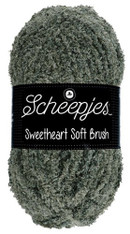 Sweetheart Soft Brush-527