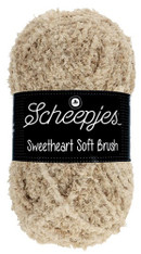 Sweetheart Soft Brush-529