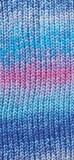 Crypto-Pink Bluebird
