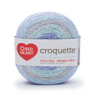 Redheart Croquette- Calming - 9582