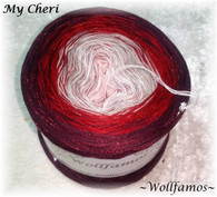 Wollfamos - My Cheri Glitter (10-4)