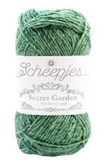 Secret Garden - Weeping Willow
