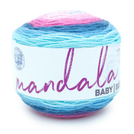 Mandala Baby - 224 Arendelle