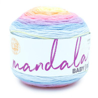 Mandala Baby - 223 Acre Woods