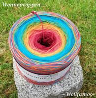 Wollfamos - Wonneproppen(10-3)