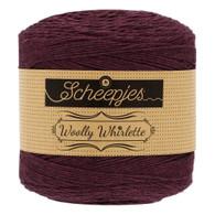 Woolly Whirlette-572 Plum Pie