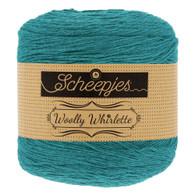 Woolly Whirlette-570 Green Tea