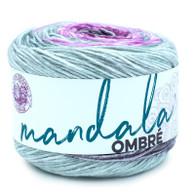 Mandala Ombre - 211 Joy