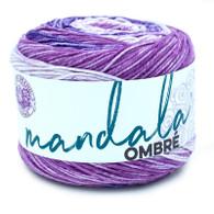 Mandala Ombre - 219 Chi