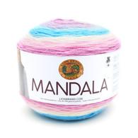 Mandala - 232 Liger