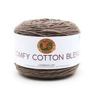 Comfy Cotton-Mochaccino