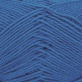 Heirloom Cotton 4 ply-Coastal Blue