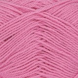 Heirloom Cotton 4 ply-Pink Delight