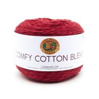 Comfy Cotton-Poppy
