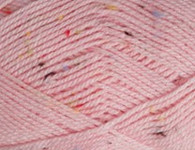 Magnum Tweed-Pale Pink Spritz