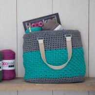 Valencia Bag Kit-Grey/Mint