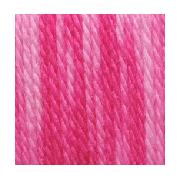 Colour Works-Pink Splash