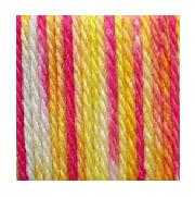 Colour Works-Yellow/Orange Splash
