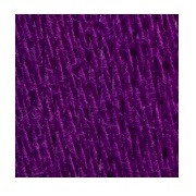 Heirloom Cotton-Plum
