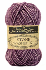 Scheepjes Stone Washed XL-Deep Amethyst 851