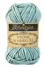Scheepjes Stone Washed XL-Amazonite 853