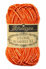 Scheepjes Stone Washed XL-Coral 856