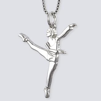Contemporary Dancer Charm
