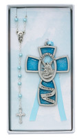 (BS9) BLUE GUARDIAN ANGEL/RSRY SET