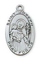 """(L550JS) SS ST JOSEPH 24 CH&BX"""""""