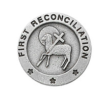 (PIN-RC) FIRST RECONCILIATION PIN