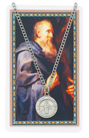 (PSD600PHL) ST PHILLIP PRAYER CARD SET