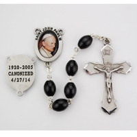 (R470DF) ST. JOHN PAUL BLACK RSRY/BOXED