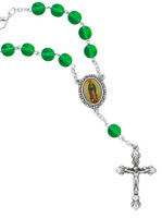 (AR3C) O.L. GUADALUPE AUTO ROSARY