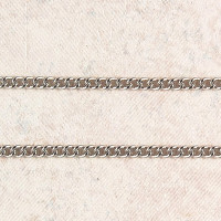 (B-3) CHAIN, HEAVY, STAINLESS 30""