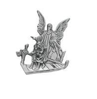 (VC-491S) VISOR CLIP, GUARDIAN ANGEL