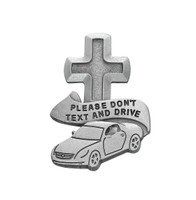 (VC-871) PLEASE DON'T TEXT & DRIVE