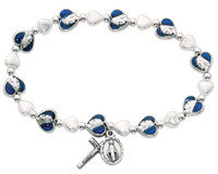 (BR331C) MIRACULOUS STRETCH BRACELET CD