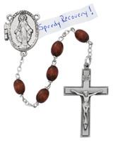 (R590DF) PEWT BROWN PRAY PETIT RSRY/BX