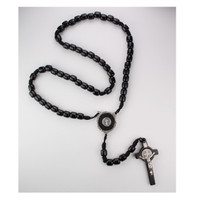 (P244R) BLACK INLAY ST. BENEDICT RSRY