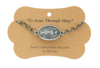 (BR993) 7.5 TOTAL CONSECRATION TO MARY