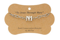 (BR994) 7.5 TOTAL CONSECRATION TO MARY