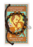 (PSD2) ST JOSEPH CONSEC. BRACELET SET