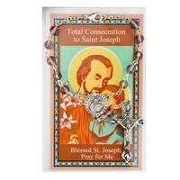 (AR33C) TOTAL CONSECRATION ST JOSEPH