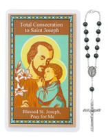 (AR34C) ST JOSEPH CONSEC. HEMATITE AUT